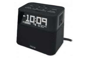 iHome® HBH88 - Hotel Edition
